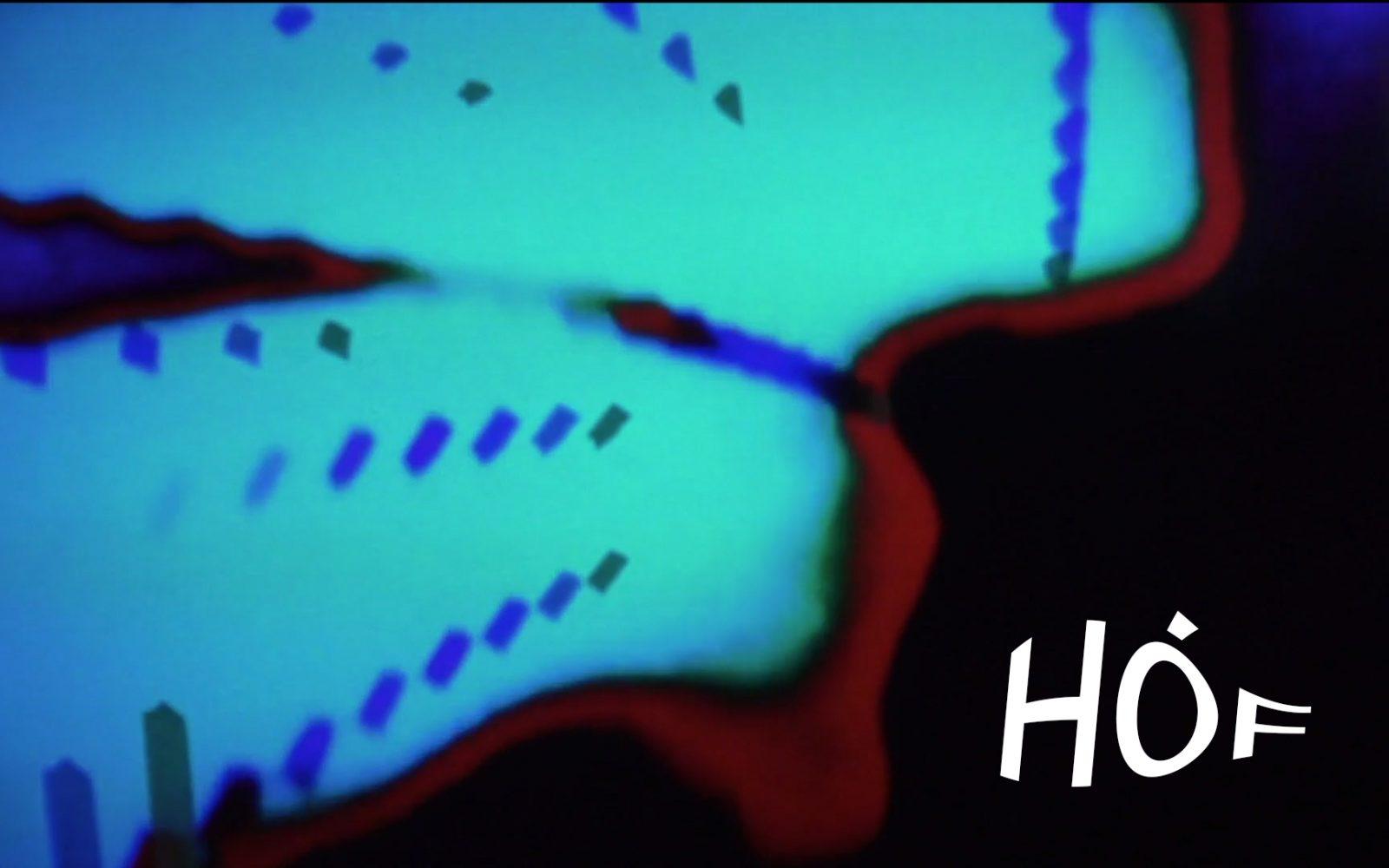 Hof Logo Lightsfest