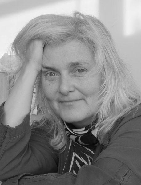 Eygló Harðardóttir Bw
