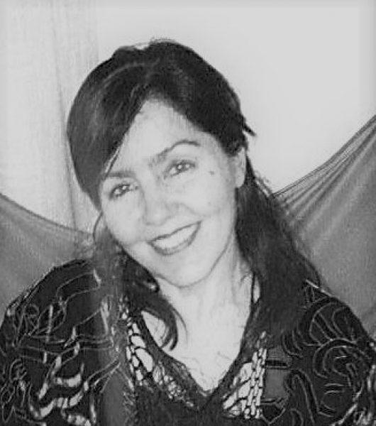 Halla Kjartansdóttir Bw