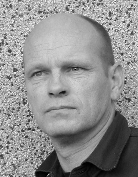 Jón Baldur Hlíðberg Bw