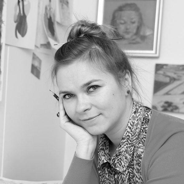 Linda Olafsdóttir Bw